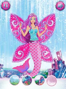 Barbie Magical Fashion Ekran Görüntüleri - 2