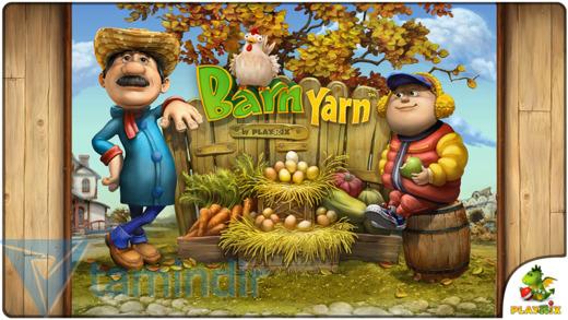Barn Yarn Ekran Görüntüleri - 1