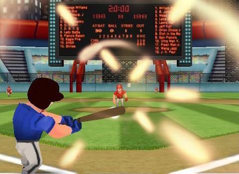 Baseball Hero Ekran Görüntüleri - 3