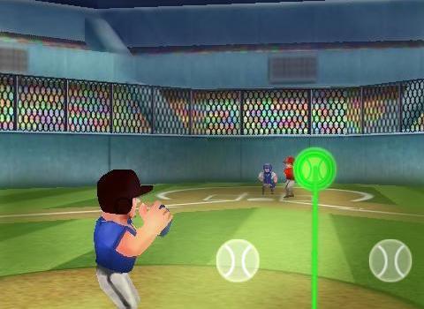 Baseball Hero Ekran Görüntüleri - 2