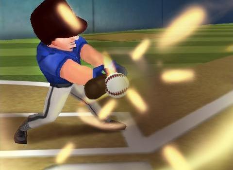 Baseball Hero Ekran Görüntüleri - 1