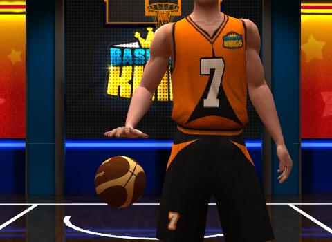Basketball Kings Ekran Görüntüleri - 5