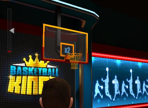 Basketball Kings Ekran Görüntüleri - 4