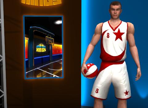 Basketball Kings Ekran Görüntüleri - 3