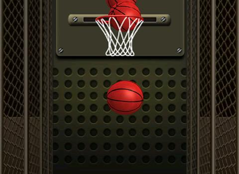 Basketball Shoot 3D Ekran Görüntüleri - 5