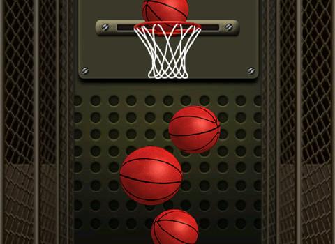 Basketball Shoot 3D Ekran Görüntüleri - 4