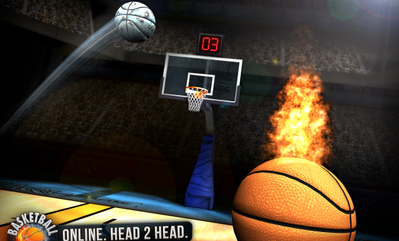 Basketball Showdown Ekran Görüntüleri - 3