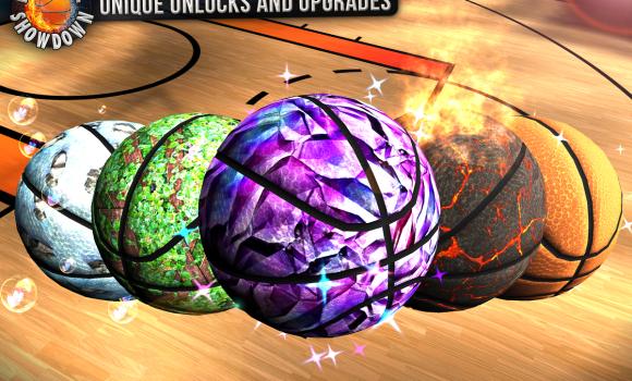Basketball Showdown Ekran Görüntüleri - 2