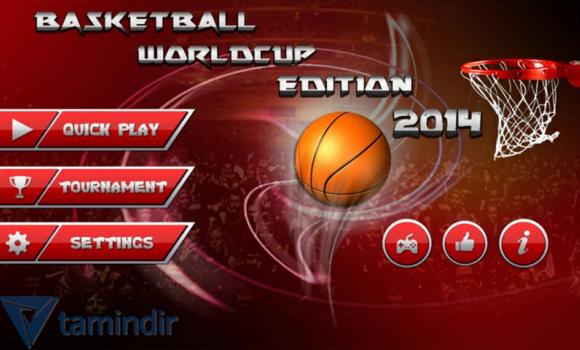 Basketbol 2014 Ekran Görüntüleri - 3