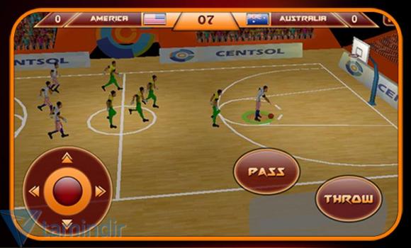 Basketbol 2014 Ekran Görüntüleri - 2