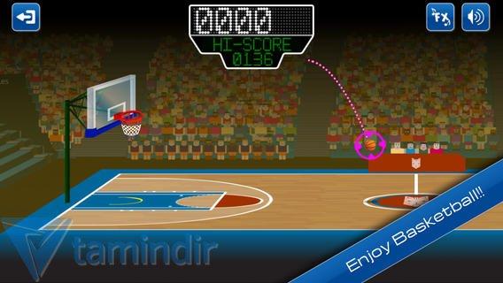 Basketmania Ekran Görüntüleri - 5