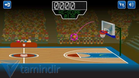 Basketmania Ekran Görüntüleri - 3