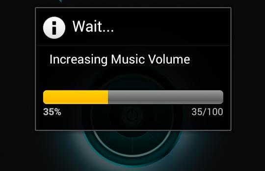 Bass Volume Booster Ekran Görüntüleri - 2