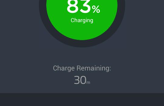 Battery Doctor Ekran Görüntüleri - 2