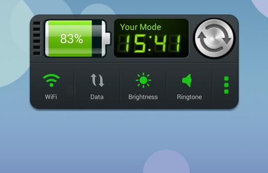 Battery Doctor Ekran Görüntüleri - 1