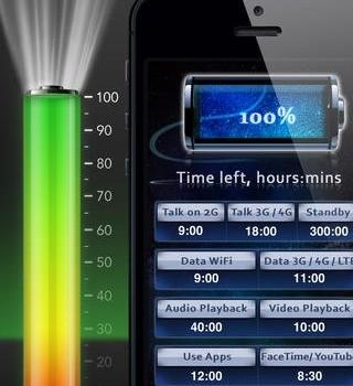 Battery Life Magic Ekran Görüntüleri - 4