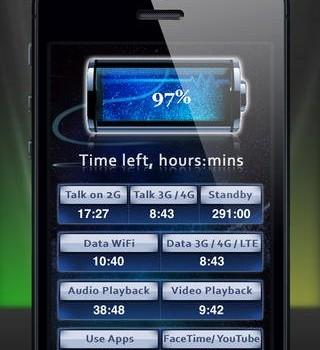 Battery Life Magic Ekran Görüntüleri - 3