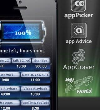 Battery Life Magic Ekran Görüntüleri - 1