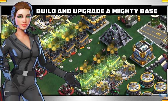 Battle Command! Ekran Görüntüleri - 3