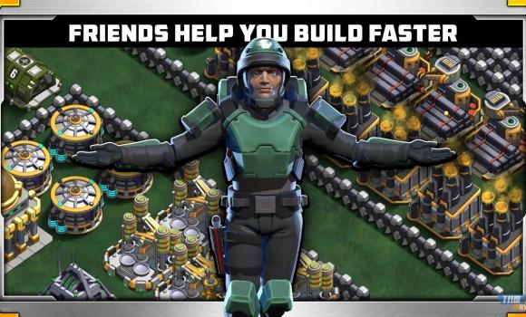 Battle Command! Ekran Görüntüleri - 2