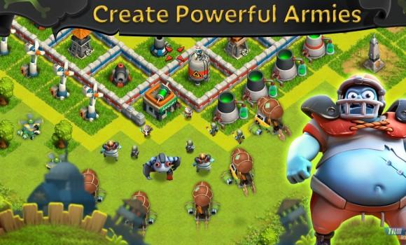Battle of Zombies: Clans War Ekran Görüntüleri - 5