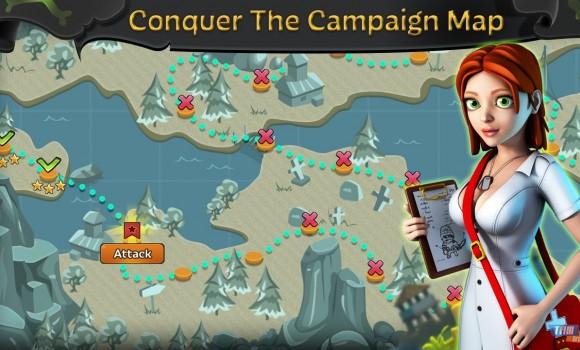 Battle of Zombies: Clans War Ekran Görüntüleri - 2
