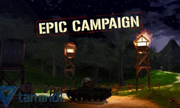 Battle Supremacy Ekran Görüntüleri - 4