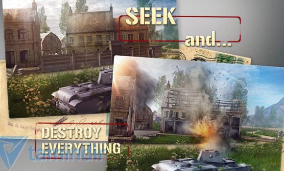 Battle Supremacy Ekran Görüntüleri - 2