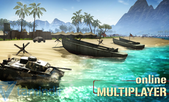 Battle Supremacy Ekran Görüntüleri - 1