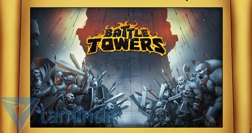 Battle Towers Ekran Görüntüleri - 5