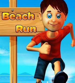Beach Run Boy Ekran Görüntüleri - 5