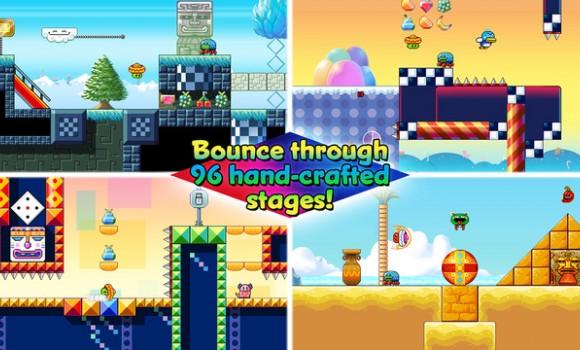 Bean Dreams Ekran Görüntüleri - 1