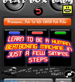 Beat-Box Baby Ekran Görüntüleri - 4
