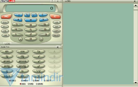 Beautiful Calculator Ekran Görüntüleri - 1