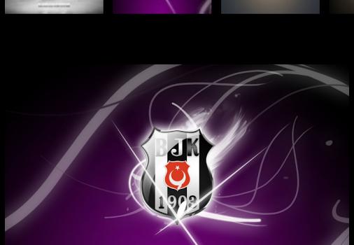 Beşiktaş Duvar Kağıtları Ekran Görüntüleri - 1