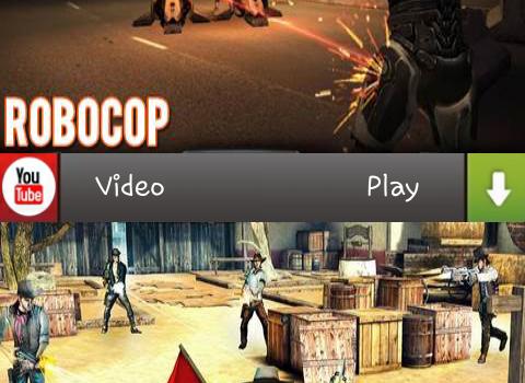 Best Action Games Ekran Görüntüleri - 3
