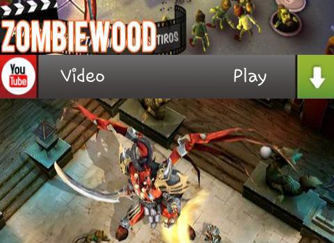 Best Action Games Ekran Görüntüleri - 2