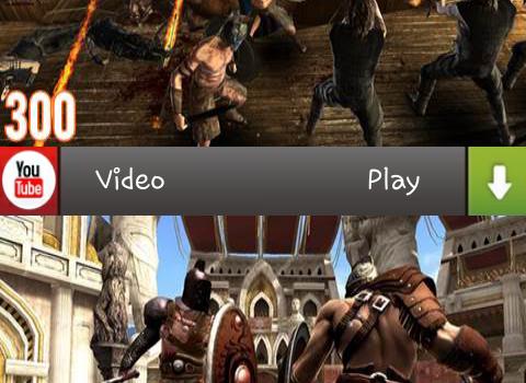 Best Action Games Ekran Görüntüleri - 1