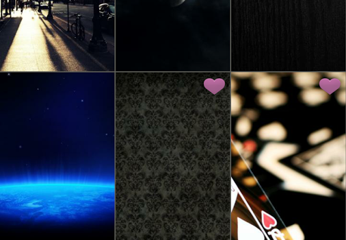 Best Wallpapers QHD Ekran Görüntüleri - 4