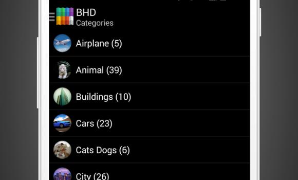BHD Ekran Görüntüleri - 3