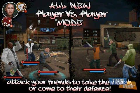 Big Time Gangsta Ekran Görüntüleri - 4