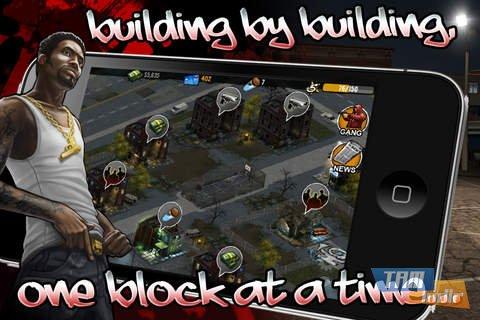 Big Time Gangsta Ekran Görüntüleri - 1