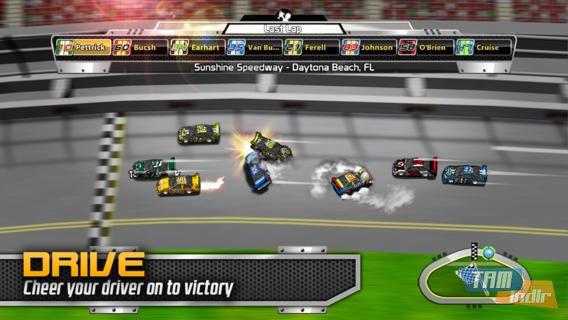 Big Win Racing Ekran Görüntüleri - 4