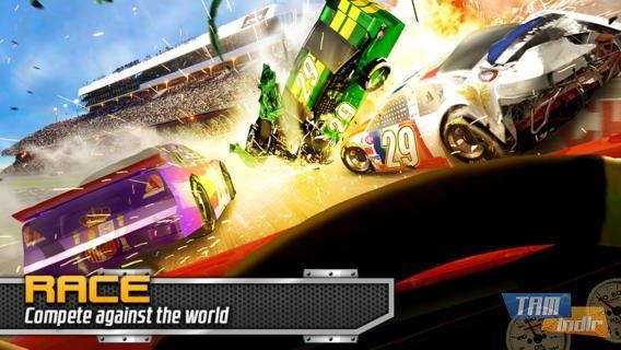 Big Win Racing Ekran Görüntüleri - 2