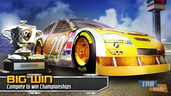 Big Win Racing Ekran Görüntüleri - 1