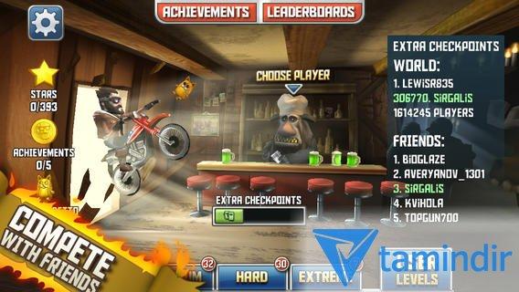 Bike Baron Ekran Görüntüleri - 3