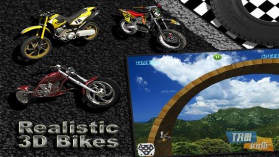 Bike Racing Free Ekran Görüntüleri - 5