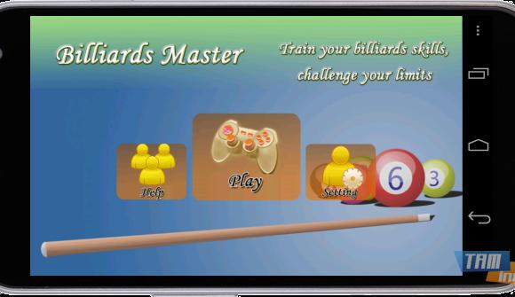 Billiards Master Pool Ekran Görüntüleri - 5