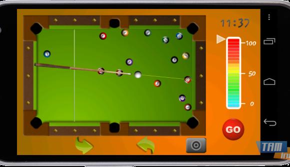 Billiards Master Pool Ekran Görüntüleri - 3