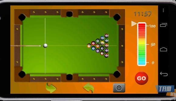 Billiards Master Pool Ekran Görüntüleri - 2